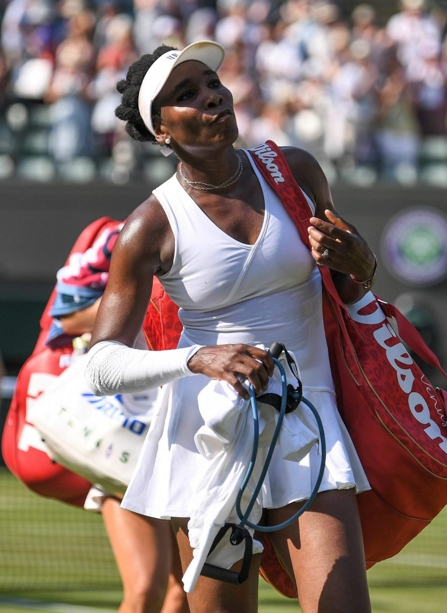 Venus Williams: pic #1049622