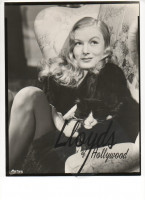 Veronica Lake pic #347966