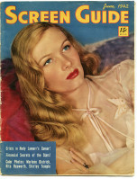 Veronica Lake pic #347975