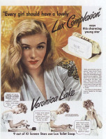 Veronica Lake pic #357748