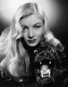Veronica Lake pic #183037