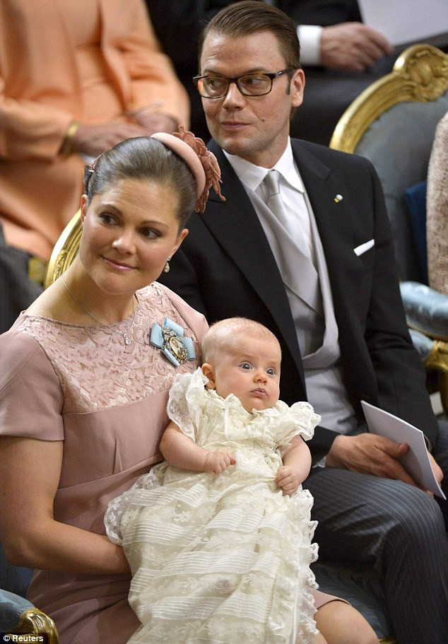 Victoria, Crown Princess of Sweden photo 6 of 16 pics, wallpaper ...