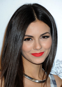 photo 3 in Victoria Justice gallery [id773203] 2015-05-14