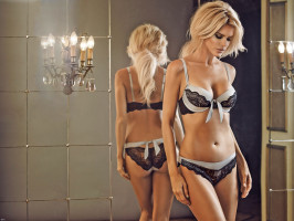 Victoria Silvstedt pic #731021