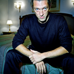 photo 3 in Vincent Cassel gallery [id472197] 2012-04-08