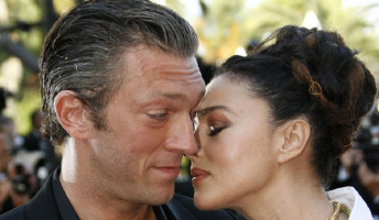 photo 18 in Vincent Cassel gallery [id599997] 2013-05-05