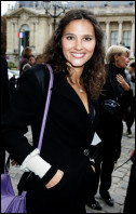 photo 18 in Virginie Ledoyen gallery [id647263] 2013-11-20