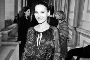 photo 3 in Virginie Ledoyen gallery [id647441] 2013-11-20