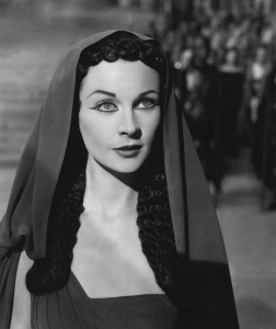 photo 4 in Vivien Leigh gallery [id241368] 2010-03-10