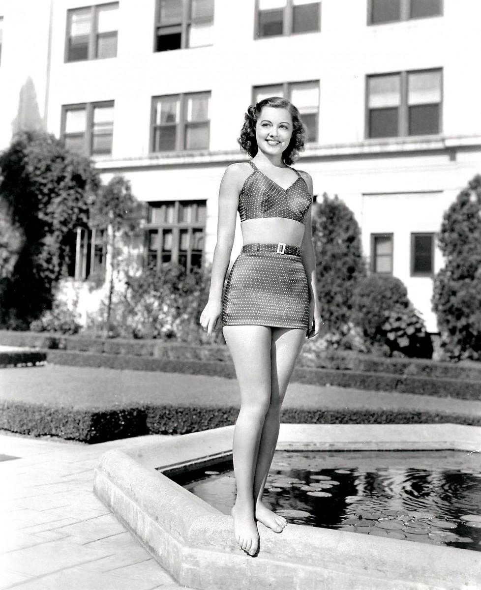 Gladys Swarthout photo