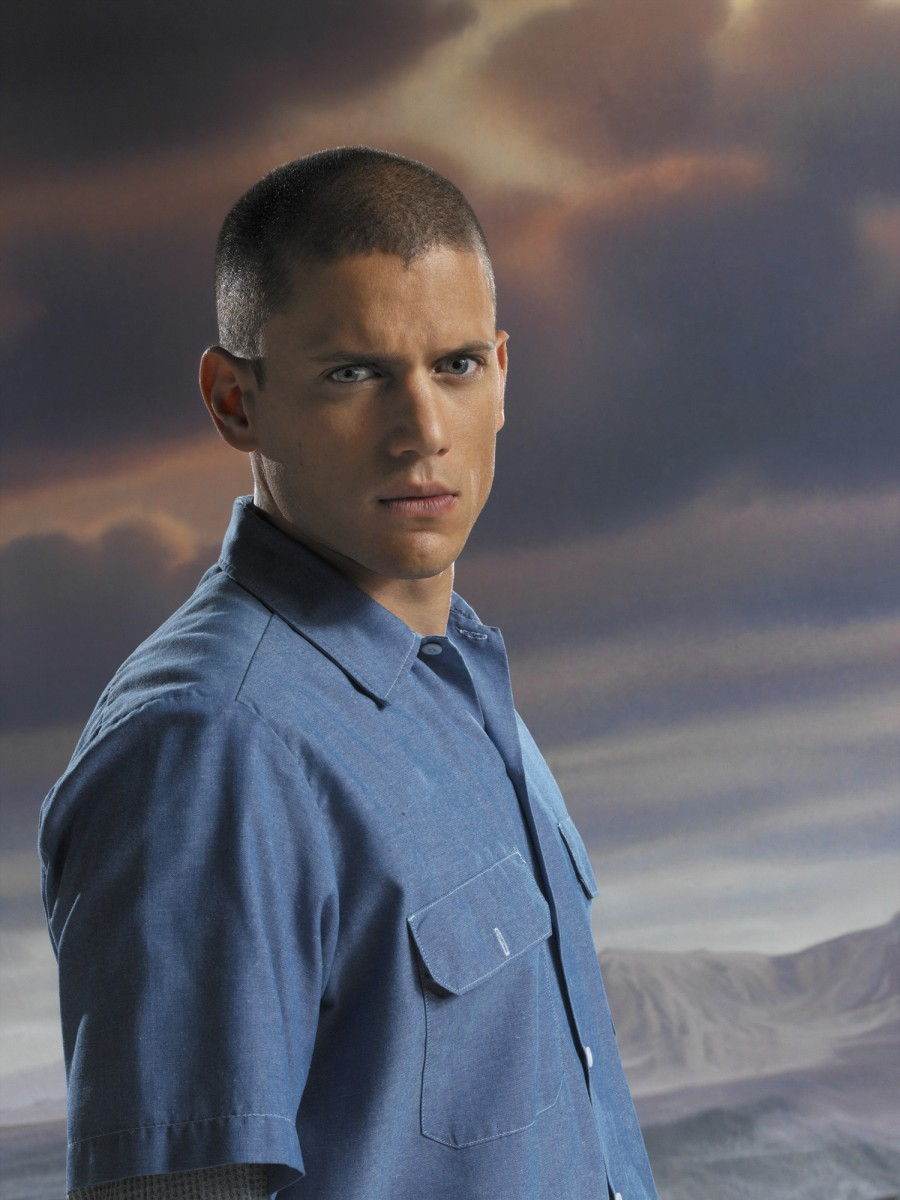 Wentworth Miller: pic #43006