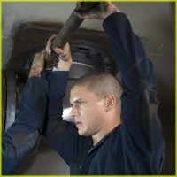 Wentworth Miller pic #43865
