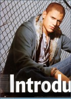 Wentworth Miller pic #39582
