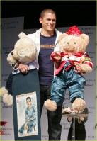Wentworth Miller pic #80043