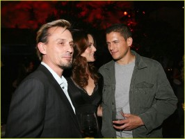 Wentworth Miller pic #71110