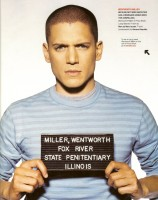 Wentworth Miller pic #66828