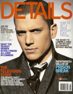 Wentworth Miller pic #66827
