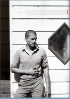 Wentworth Miller pic #39583