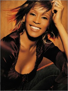 Whitney Houston pic #446145