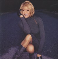 Whitney Houston pic #597709