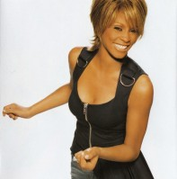 Whitney Houston pic #597707