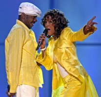 Whitney Houston pic #602107