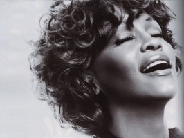 Whitney Houston pic #561425