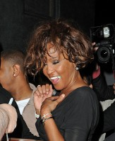 Whitney Houston pic #602105