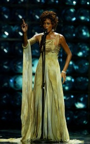 Whitney Houston pic #449520