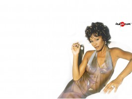 Whitney Houston pic #597710