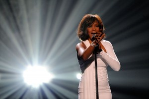 Whitney Houston pic #567374