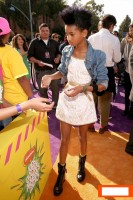 photo 27 in Willow Smith gallery [id597016] 2013-04-24