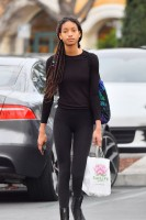 photo 14 in Willow Smith gallery [id1022154] 2018-03-19