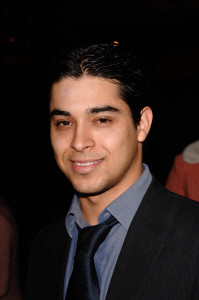 photo 5 in Wilmer Valderrama gallery [id435351] 2012-01-17