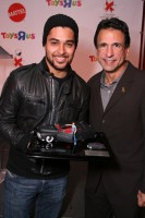 photo 23 in Wilmer Valderrama gallery [id435347] 2012-01-17