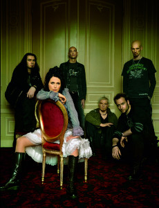Within Temptation pic #80141