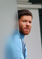 photo 29 in Xabi Alonso gallery [id497357] 2012-06-09
