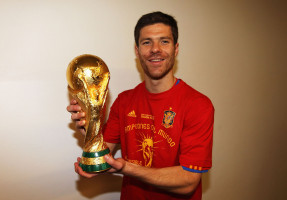 photo 24 in Xabi Alonso gallery [id499768] 2012-06-15