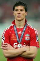 photo 10 in Xabi Alonso gallery [id506024] 2012-07-03