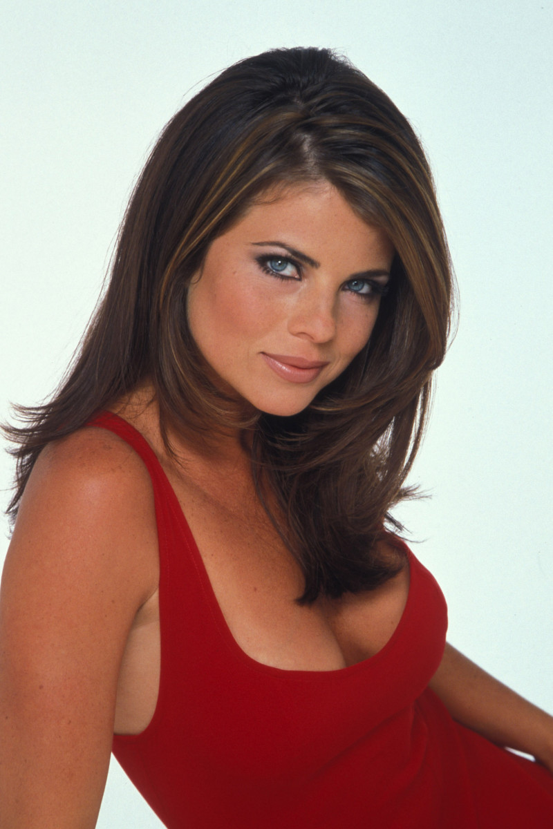 Discussion on this topic: Erica McDermott, yasmine-bleeth/
