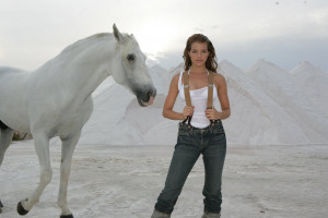 photo 5 in Yvonne Catterfeld gallery [id126313] 2009-01-10