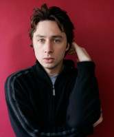 photo 8 in Zach Braff gallery [id208446] 2009-12-01