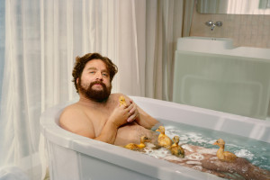 Zach Galifianakis  pic #496751