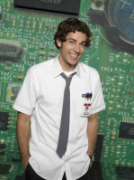 photo 9 in Zachary Levi gallery [id363605] 2011-03-30