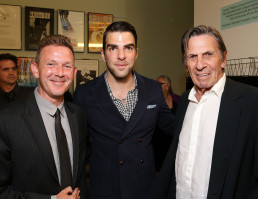 photo 17 in Zachary Quinto gallery [id687887] 2014-04-09