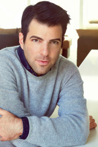 photo 5 in Zachary Quinto gallery [id816051] 2015-12-02