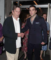 photo 21 in Zachary Quinto gallery [id687785] 2014-04-09