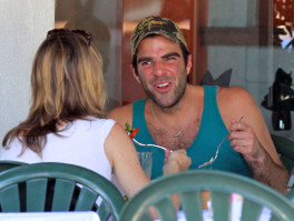photo 19 in Zachary Quinto gallery [id681522] 2014-03-20