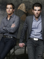 photo 5 in Zachary Quinto gallery [id677003] 2014-03-08