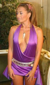 photo 5 in Zhanna Friske gallery [id115783] 2008-11-12